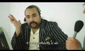Cricket World Cup - Chabuddy G Take 2 with Bumble [Video]