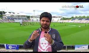 England v India 4th Test - Cricket World Live from the Ageas Bowl [Video]