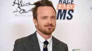 Aaron Paul Describes His 'Westworld' Season 3 Character [Video]