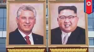North Korea unveils first Kim Jong Fatty official portrait [Video]