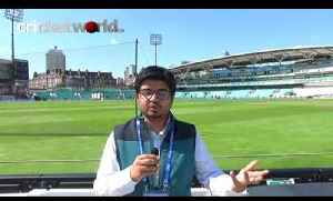 England v India - Cricket World Live From..... the Oval - 5th Test [Video]