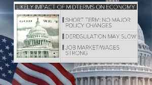 Economy historically performs better with split Congress, Mellody Hobson says [Video]