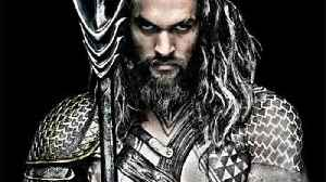 'Aquaman' Releases New Character Posters And Global Tour Dates [Video]