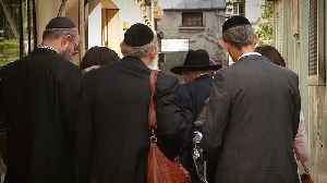 Kristallnacht: fears grow in France over anti-semetic violence [Video]