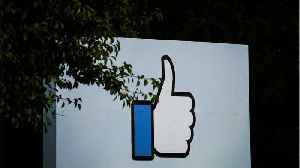 Facebook Launches Pop-Up Store [Video]