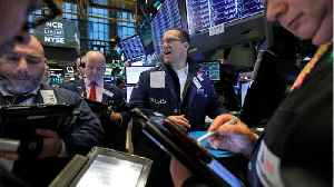 Wall Street Is Upbeat After Midterm Elections [Video]