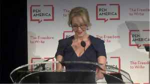 Why Is J.K. Rowling Suing Her Former Assistant [Video]