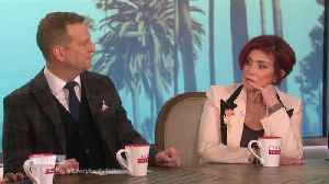 The Talk - The Hosts Discuss John Stamos' Awkward Moment at a Fertility Clinic [Video]