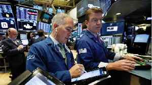 Wall Street Rallies After Midterm Elections [Video]