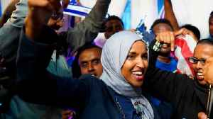 Who is Ilhan Omar? [Video]