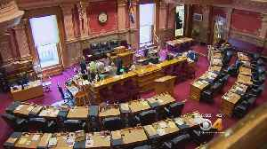 News video: State Races To Determine Balance Of Power In State Legislature