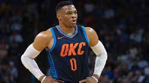 Russell Westbrook's Ankle Injury Not As Bad As it Looked, Sprain Confirmed [Video]