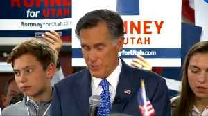 Romney says win a