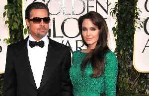 Angelina Jolie and Brad Pitt 'working together' on custody agreement [Video]