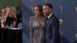 John Legend doesn't find running for office 'appealing' [Video]