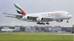 London Heathrow Grounds Planes Due To Runway Failures [Video]