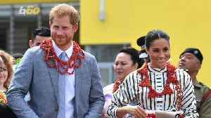 Why the Queen May Let Prince Harry and Meghan Markle's Pick a 'Unique' Baby Name [Video]