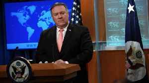 Pompeo's Meeting With Top North Korean Official Is Postponed [Video]