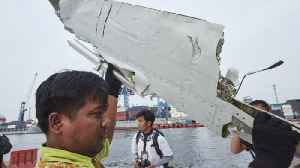 Boeing Issues Warning to Pilots After Indonesian Plane Crash [Video]