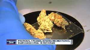 News video: You can legally smoke pot in Michigan in the next month: What you need to know