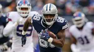 New Orleans Saints Sign Dez Bryant [Video]