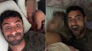 Soccer Player's Penis Cut Off & Almost Beheaded After Taking A Photo In Bed With Another Man's Wife [Video]