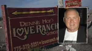 Nevada Posthumously Elects Dennis Hof to State Assembly [Video]
