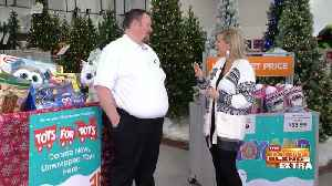 News video: Blend Extra: Your Destination for Holiday Toy Shopping