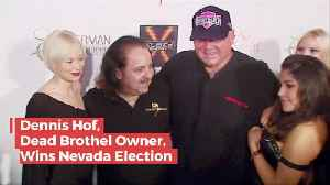 A Dead Brothel Owner Wins Election [Video]
