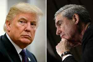 How Trump regained control of the Mueller probe [Video]