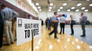 2018 Midterms: Solving The Problem Of Election Day Lines [Video]