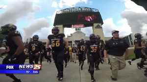 Southern Miss still alive in the west [Video]
