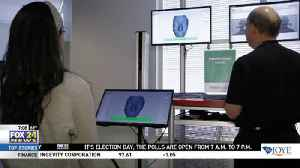 Election Security [Video]