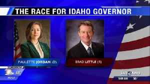 What's at stake in Idaho's midterm election [Video]
