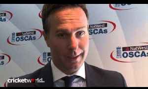 Cricket TV - Joe Root's Progress 'A Great Story' - Michael Vaughan - Cricket World TV [Video]