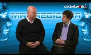 Mr Predictor Second Ashes 2013/14 Test Preview - Adelaide - Cricket World TV [Video]