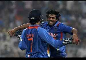 Hot Spot - After Thrilling Tie In Auckland, Can India Tie The Series? Cricket World TV [Video]