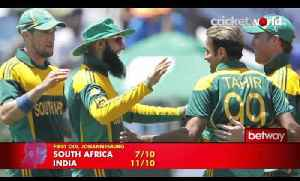 Mr Predictor - South Africa vs India Tour & ODIs Preview - No Sachin, No Problem? Cricket World TV [Video]
