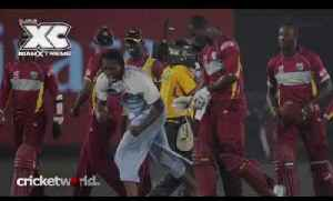 News video: India Qualify For ICC #WT20 Semi-Finals, Sammy Blasts West Indies To Victory - Cricket World TV