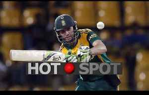 Hot Spot - India, South Africa, Sri Lanka Through To ICC #WT20 Semi-Finals - Cricket World TV [Video]