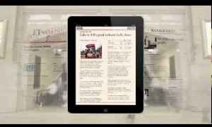 Financial Times launches FT India web app [Video]