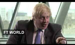Boris Johnson: the meaning of Eastleigh [Video]