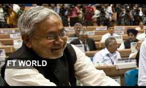 Running India's fastest growing state | FT World [Video]