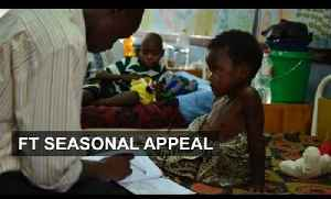 Case for World Child Cancer charity [Video]