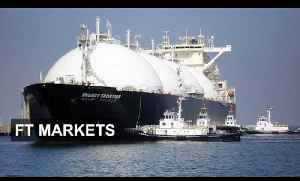 News video: Gas price war rattles LNG market
