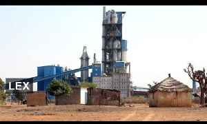 African cement: Day of Dangote? [Video]