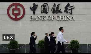 China banks: Big Four bets [Video]