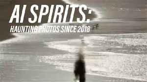 AI Spirits: Haunting Photos Since 2018 [Video]