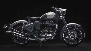Royal Enfield Twins Cultural Backstory [Video]