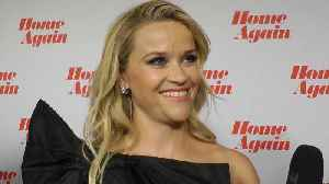 Reese Witherspoon to produce 'League of Wives' adaptation [Video]